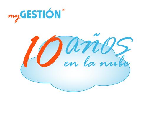10 años facturando en la nube