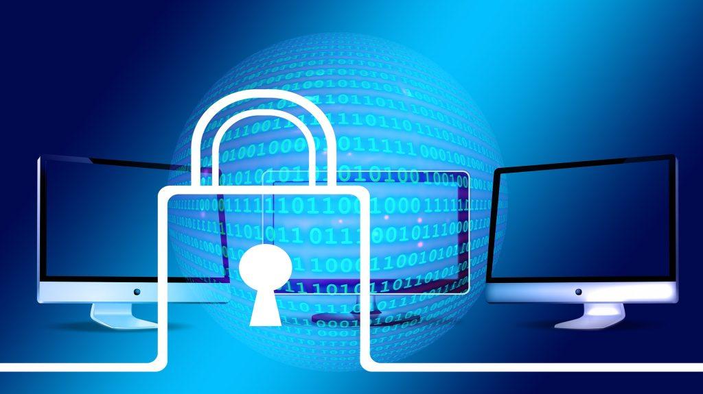 Seguridad de los datos ERP