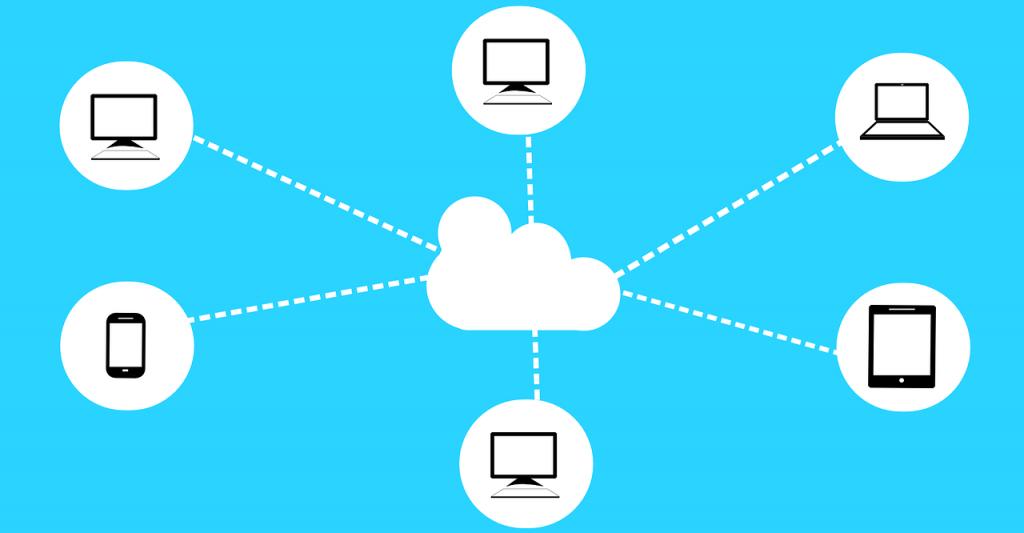 España avanza en Cloud Computing