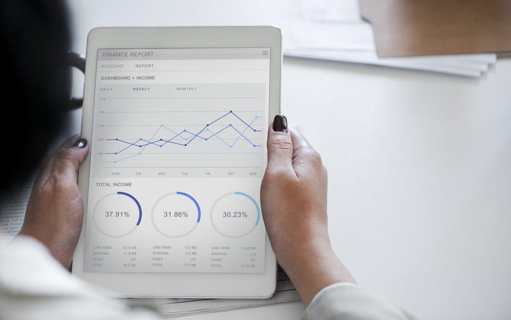Ventajas de un software de gestión empresarial online
