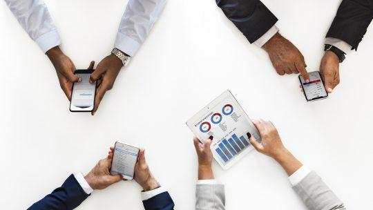6 claves para administrar la empresa con una app de gestión