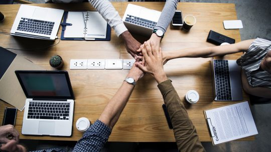 Mejora la gestión empresarial con un software ERP